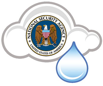The NSA wants to thank you for hosting your documents in the cloud